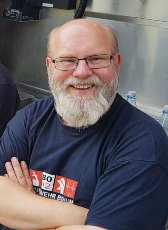 Ulrich Bruckner